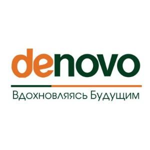 De Novo запускает G-Cloud - первое защищенное украинское Облако для госучреждений