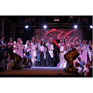 Состоялся Финал конкурса красоты «Miss Moscow mini-2017