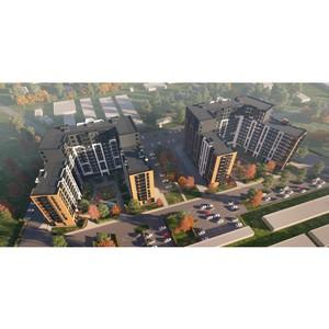 УК «Новоселье» получила разрешение на строительство квартала «Эпсилон»