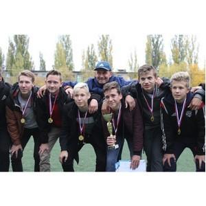 В Воронеже определились победители турнира «Уличный красава»