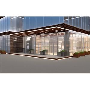 Шведская компания арендовала этаж в энергоэффективном БЦ Premium West