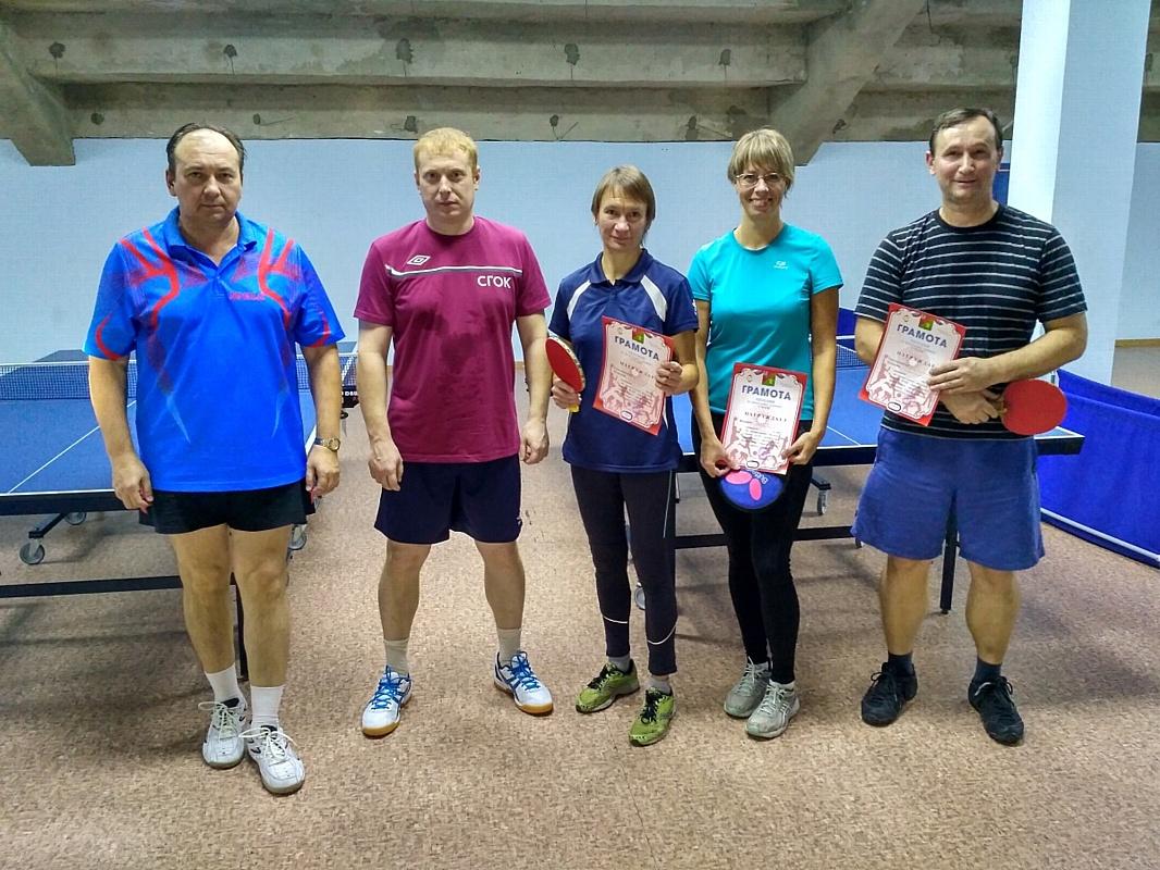 Спортсмены Стойленского ГОКа демонстрируют хорошие результаты