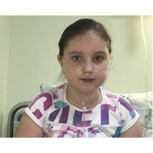 Цена жизни. 9-летней девочке срочно нужна трансплантация печени