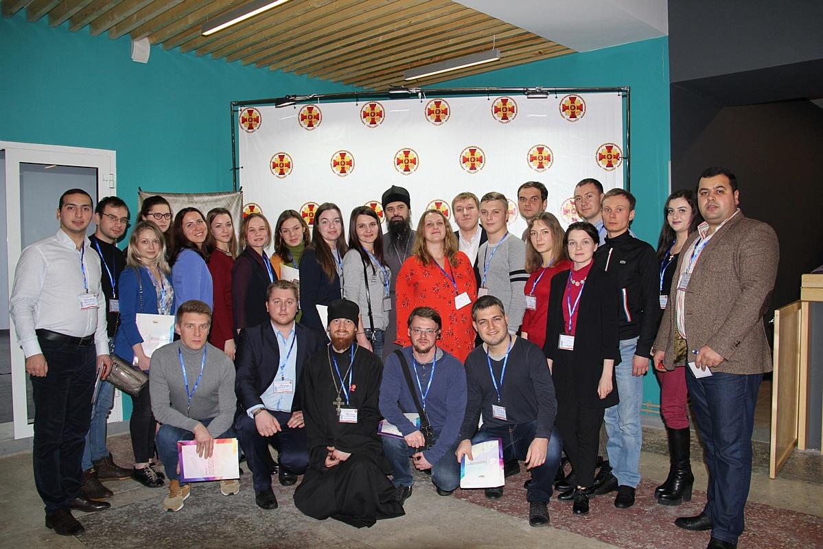 Студент РАНХиГС принял участие в III Александро-Невском молодежном межрегиональном форуме