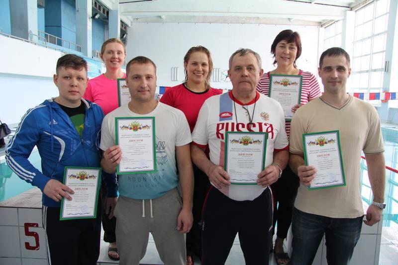 Смоленские таможенники встречают День таможенника в звании  двенадцатикратных чемпионов