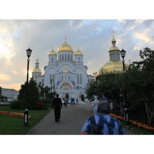 Пензенские паломники посещают святыни земли русской благодаря содействию депутата