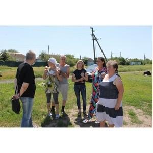 После сигнала ОНФ власти провели ревизию электросетей в селе Каверье