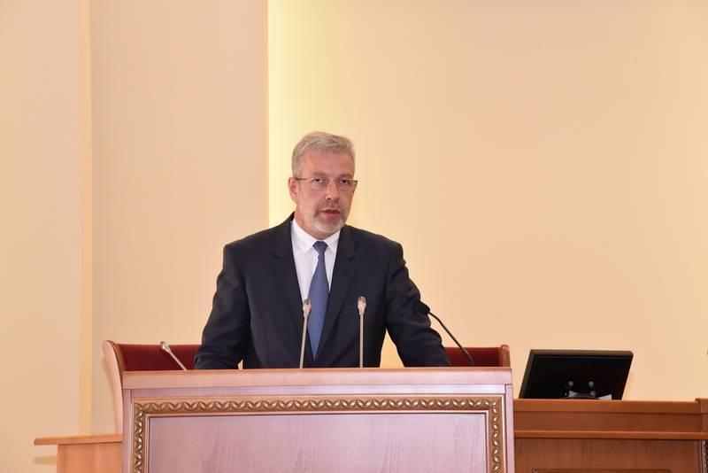 Дороги в Миллеровском районе восстановят на 345 млн. рублей от РЖД