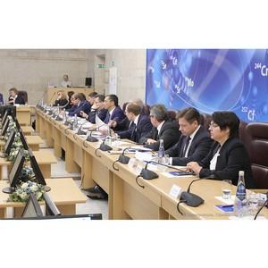 Необходимо совершенствовать нормативную базу для развития ядерной медицины