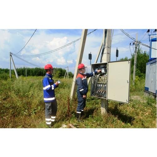 Тверской филиал «Россети Центр» выявил крупное хищение электроэнергии