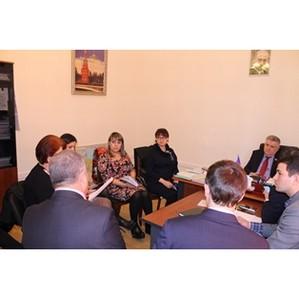 ОНФ проведет Круглый стол по проблемам экологии и защите леса в Дагестане