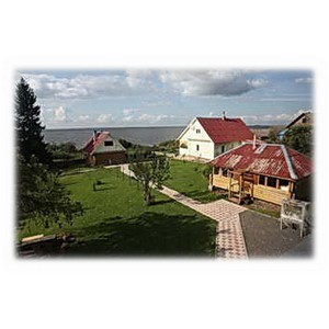 Секрет незабываемого отдыха в Беларуси в усадьбе «Яблоновка»