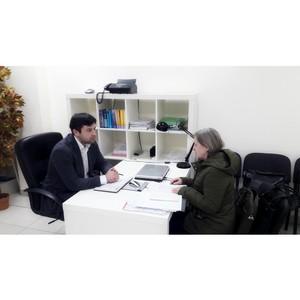 За бесплатной юридической помощью обратилось 170 дончан