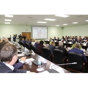 ОНФ в Югре провел ежегодную итоговую конференцию