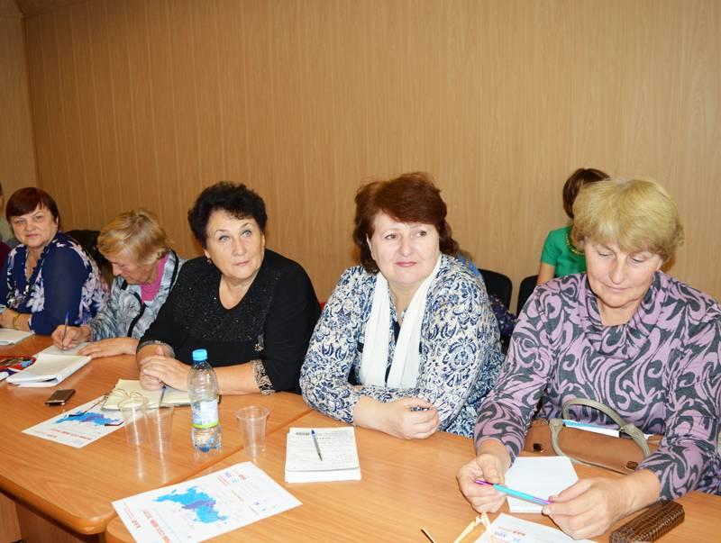 В Рубцовском Институте завершена благотворительная программа «Статус: Онлайн»