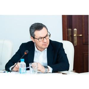 Президент «Акрихин» избран председателем Наблюдательного совета АРФП