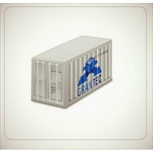 Морские контейнеры от компании Grantec-M
