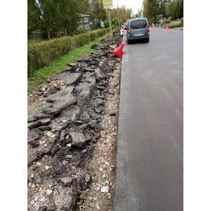 ОНФ в Карелии направил властям региона новый рейтинг «убитых» дорог