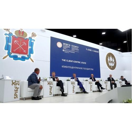 Д. Григоренко: каким должно быть клиентоориентированное государство