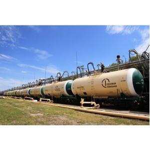 Роснефть увеличила отгрузку нефтепродуктов с Ангарского НПЗ