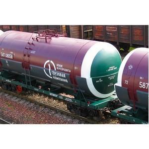 ПГК увеличила перевозку нефтяных грузов в Западной Сибири на 31%