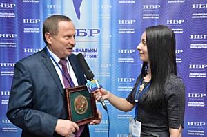 19 ноября Союз НБР наградит в Минске лидеров экономик нескольких стран