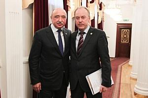 Научный прорыв Татарстана в деле сохранения культурного наследия