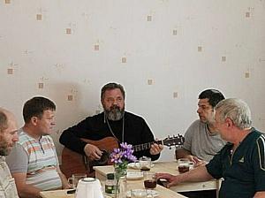 Для социализации заключенных в РФ необходим федеральный закон