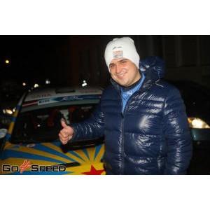 Украинские гонщики Пушкарь и Мишин — в десятке лучших гонщиков Европы