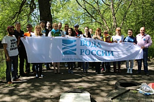 75 мешков мусора собрали Нашим рекам и озерам – чистые берега с берегов водоемов в Пушкине
