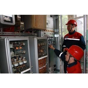 «Удмуртэнерго» продолжает подготовку электросетевого комплекса региона к осенне-зимнему периоду