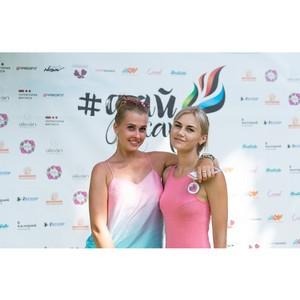 На «Дай жару» собрали более 170 тыс. для Фонда «Спешите делать добро!»