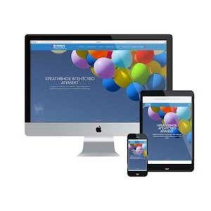 Новый сайт веб-студии Атилект на обновленной платформе Atilekt.CMS