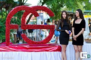 Премия «FS Awards 2012» прошла в Ростове-на-Дону