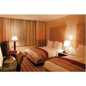 Четыре гостиницы в центре столицы введут до конца года