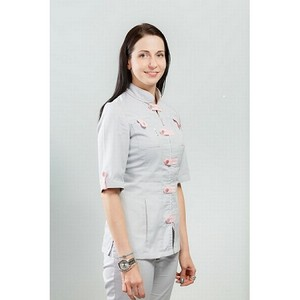 В номинации «Врач-онколог» победила врач МЕДСИ Татьяна Скворцова