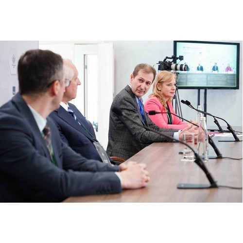 Фонд Андрея Мельниченко принял участие в технофоруме «От винта!»