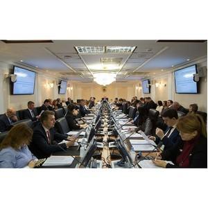 Вопросы ГЧП в сфере развития информационной инфраструктуры рассмотрели в СФ