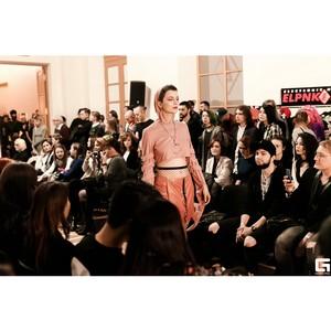 Street Fashion Show 2018 приглашает дизайнеров принять участие в модном показе