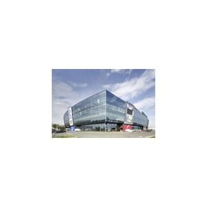 Один из остекленных AGC стадионов одержал победу в конкурсе «Лучший стадион года - 2013»,