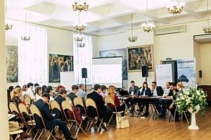 В Петербурге завершила свою работу конференция «Корпоративное волонтерство 2.0»