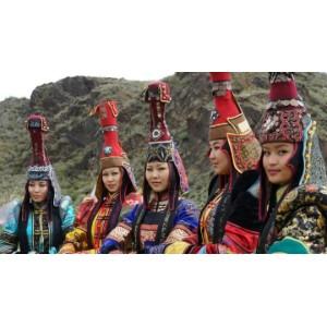 Фестиваль «День Тувинской культуры»