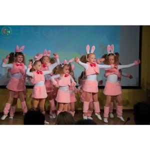 Осенью пройдет Всероссийский фестиваль творчества дошкольников