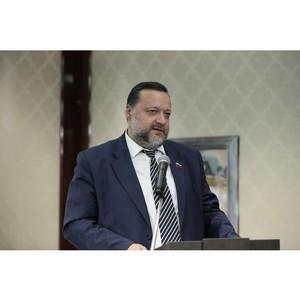 П.С. Дорохин: «Нашу космическую отрасль пора спасать от полного развала»