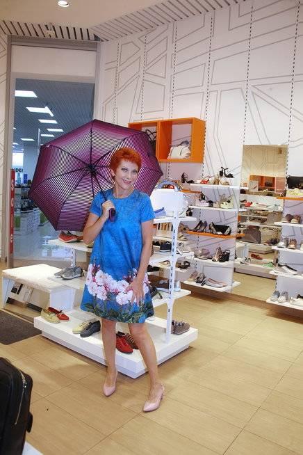 Актриса Оксана Сташенко блистательна и многогранна в жизни и на экране.