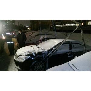 Томич избегал оплаты алиментов и в результате потерял автомобиль