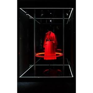 Выставка-ретроспектива Esprit Dior в Токио