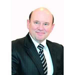 Директор Мытищинской теплосети Юрий Казанов вошел в экспертный совет Минстроя России