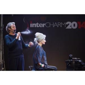 InterCharm 2015: индустрия в ожидании премьер выставки №1