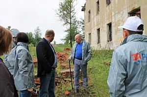 Пермский штаб ОНФ поднял проблему бывших шахтерских поселков